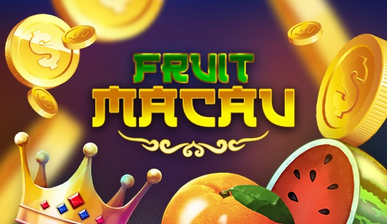 Fruit Macau